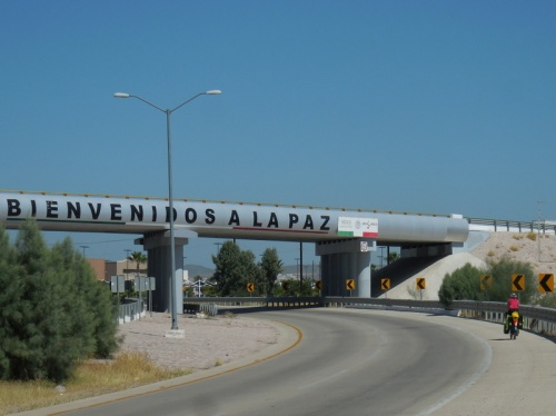 Welcome to La Paz 2