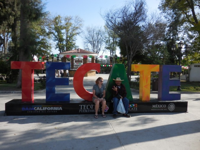 Welcome to Tecate
