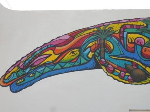 Whale in Loreto 3