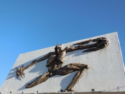 Art at Zacatecas University
