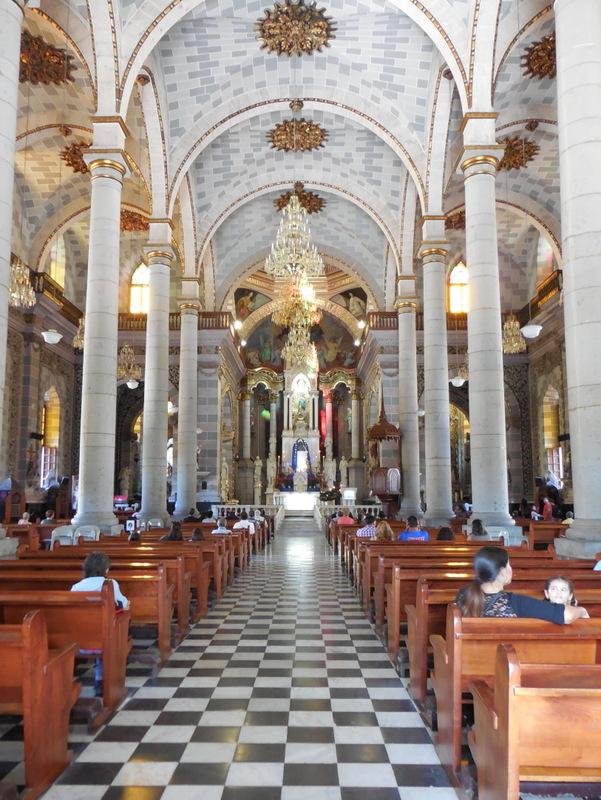 Basílica de la Inmaculada Concepción 3