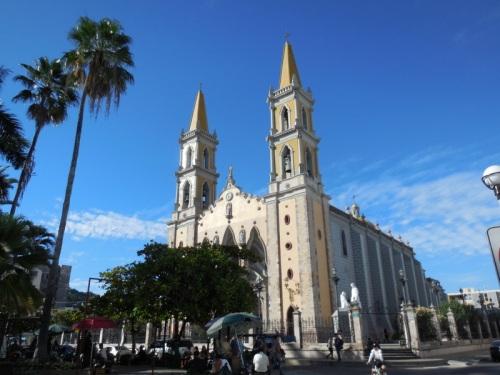 Basílica de la Inmaculada Concepción 6