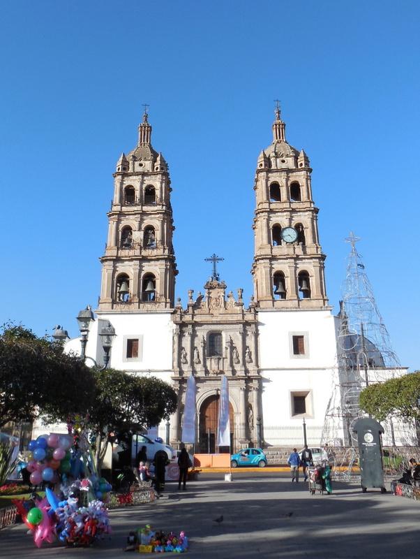 Catedral Basilica Menor Inmaculada Concepción 3