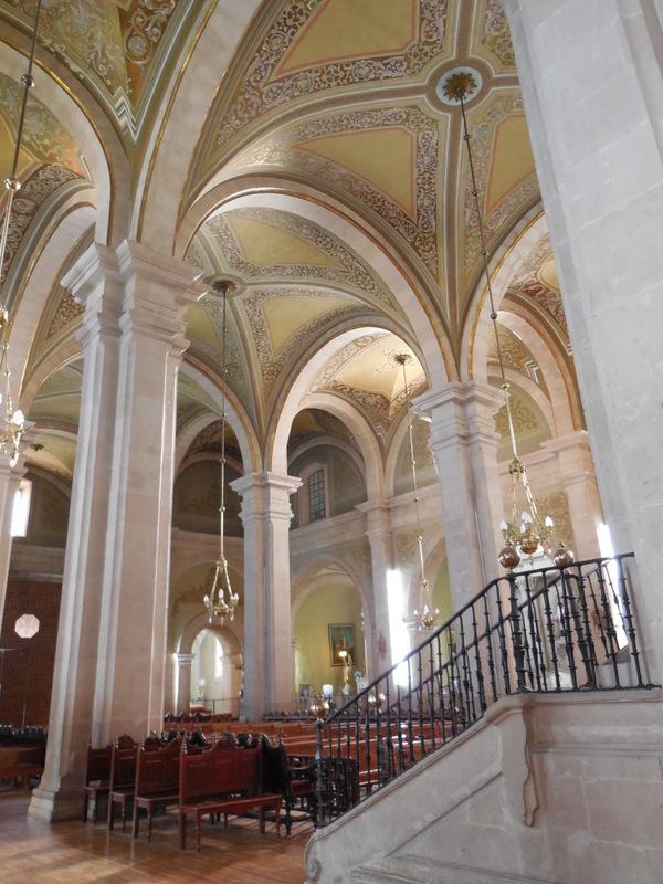 Catedral Basilica Menor Inmaculada Concepción 5