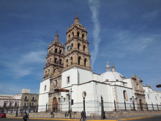Catedral Basilica Menor Inmaculada Concepción 6