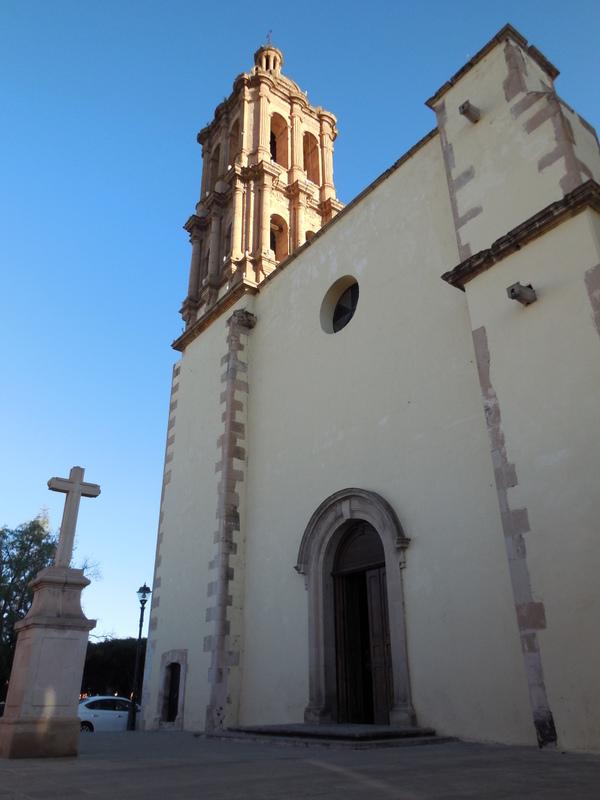 Church Santa Ana 2