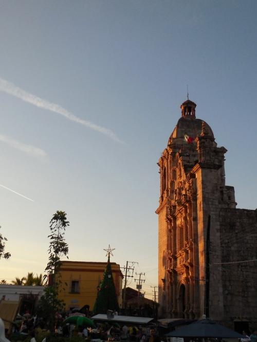 Concordia - San Sebastián church 8