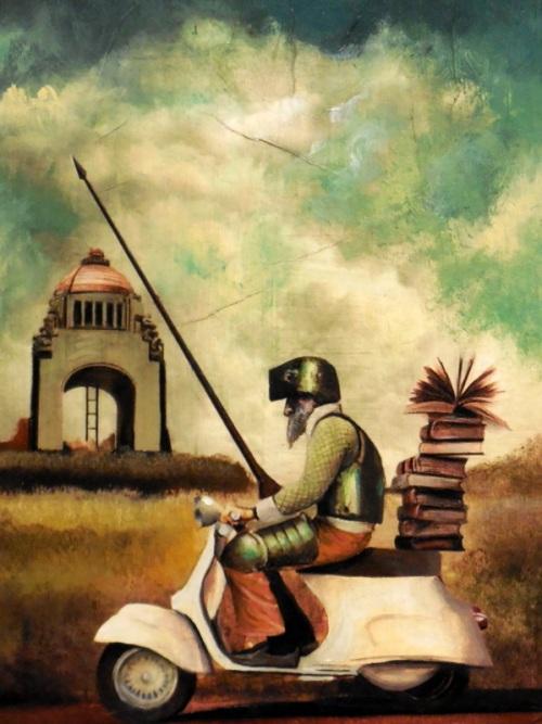 Don Quixote 7
