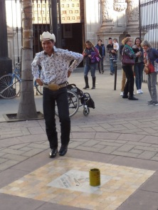 Durango Cowboy 1-001