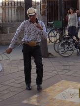 Durango Cowboy 4-001