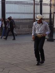 Durango Cowboy 5-001