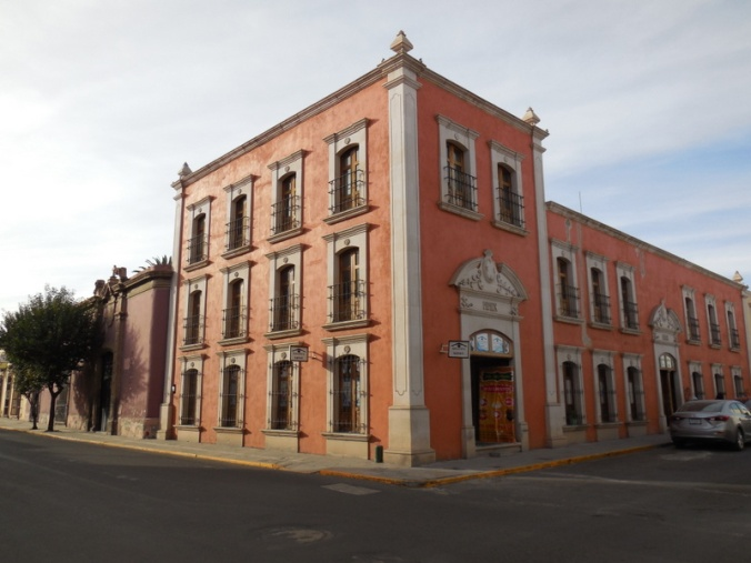 Durango house