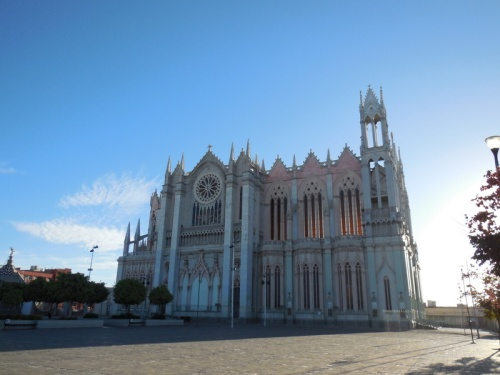 Expiatorio Temple of the Sacred Heart of Jesus 1