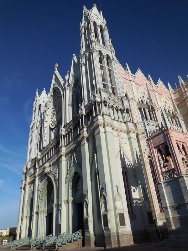 Expiatorio Temple of the Sacred Heart of Jesus 2