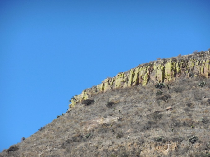 Green rocks 2