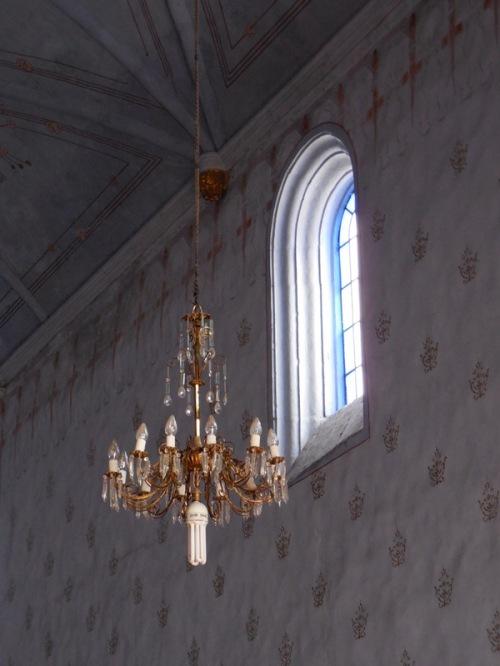 Huichapan church 5