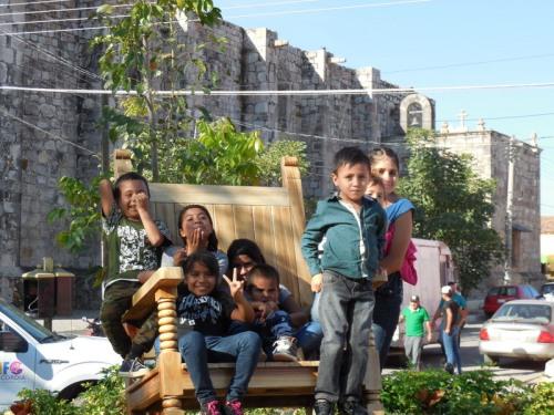 Kids in Concordia