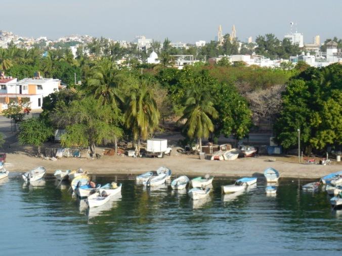 Mazatlan Harbour 3