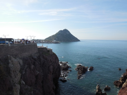 Mazatlan islands 2
