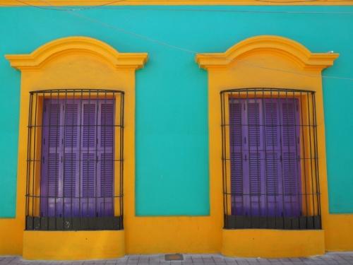 Mazatlan oldtown buildings 29-001