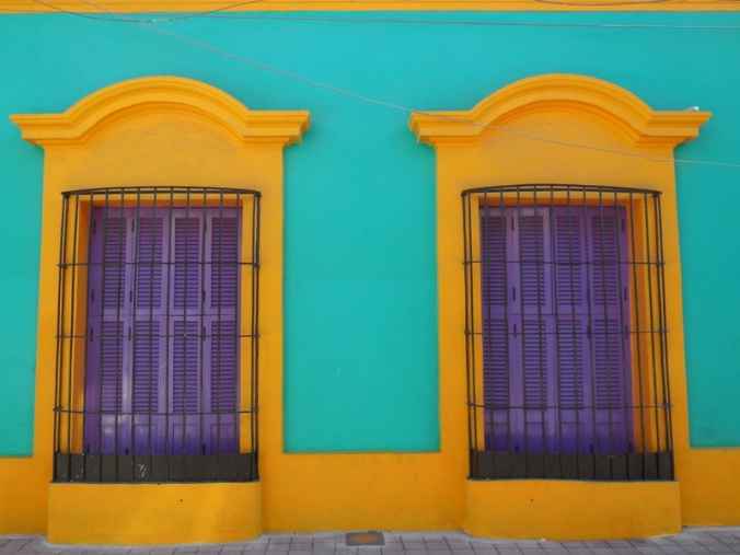 Mazatlan oldtown buildings 29-001