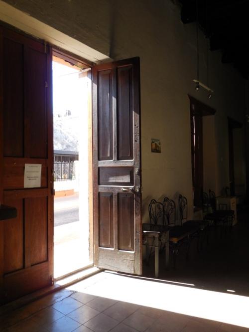 Mazatlan oldtown buildings 3