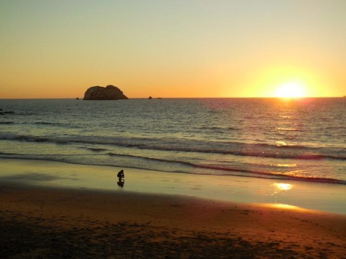 Mazatlan sunset 2