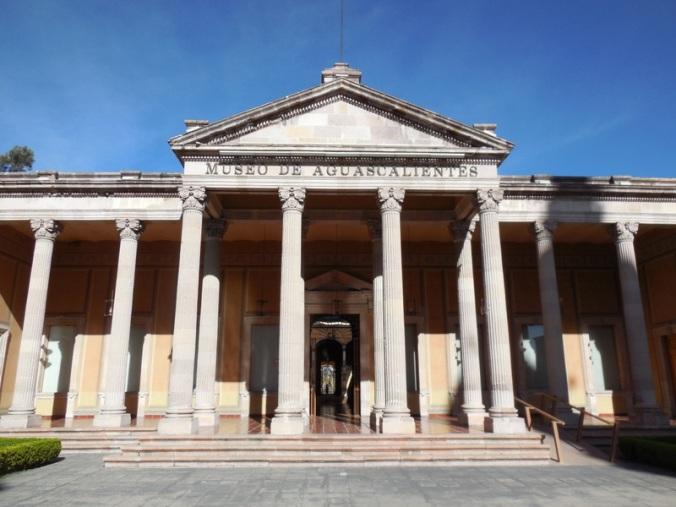 Museo de Aguascalientes 1