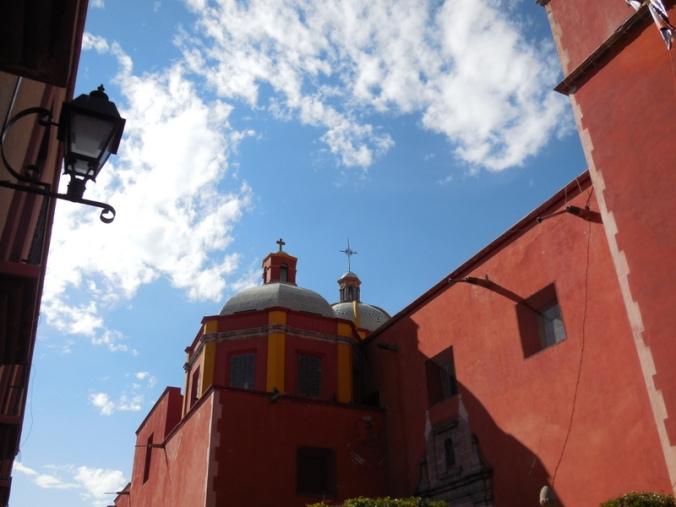 Queretaro churches 3