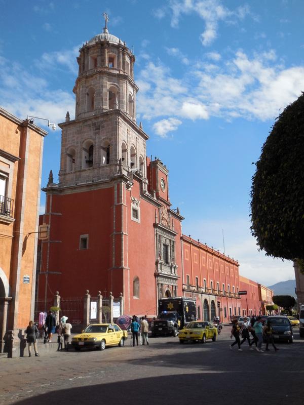 Queretaro churches 5