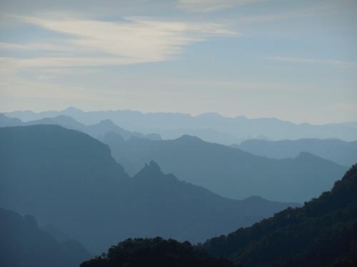 Sierra Madre view 3