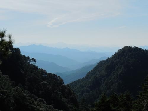 Sierra Madre view 4