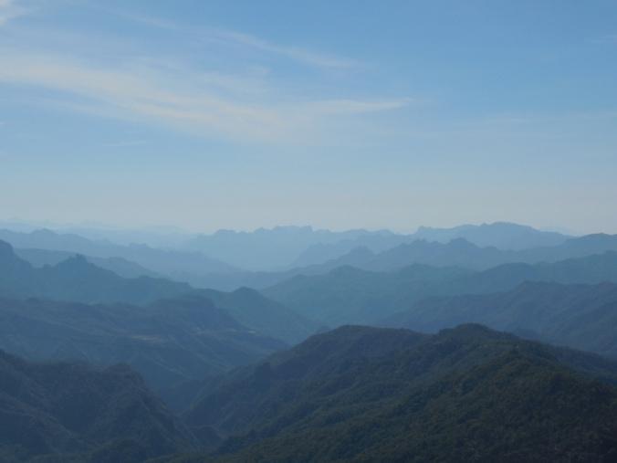 Sierra Madre view 6