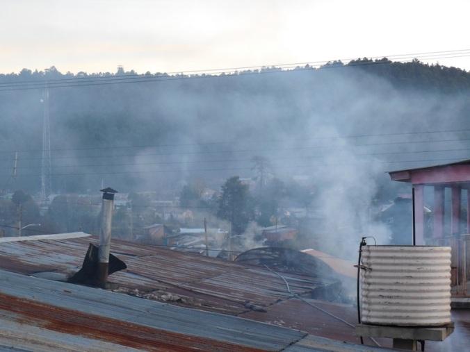 Smoky La Ciudad 1