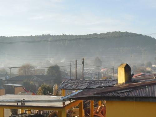 Smoky La Ciudad 3