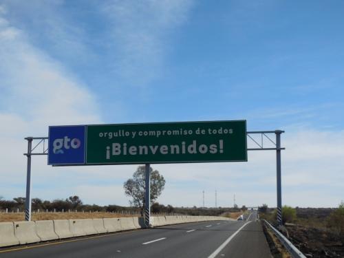 State eight - Gaunajato 2