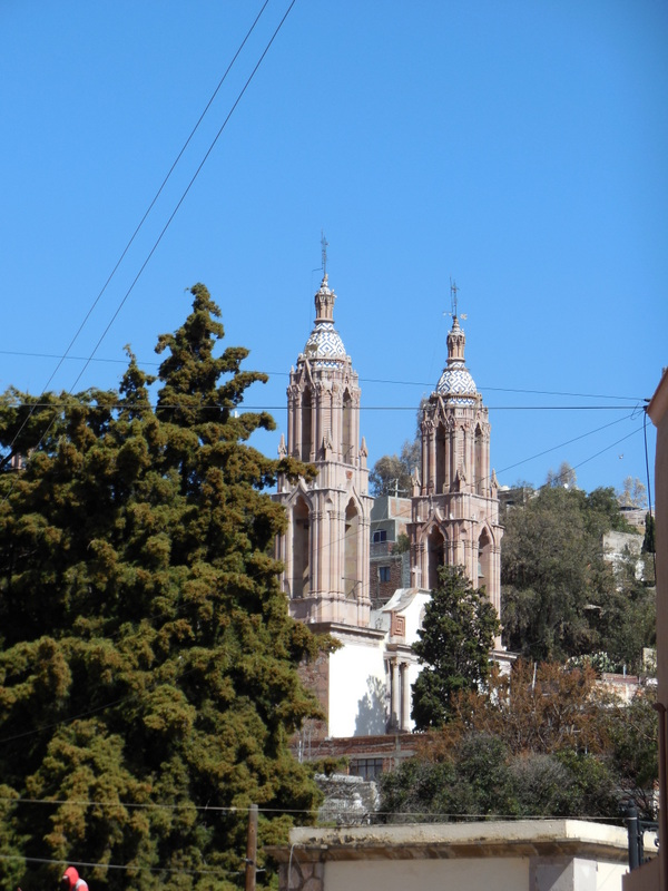 Temple de Jesus 2