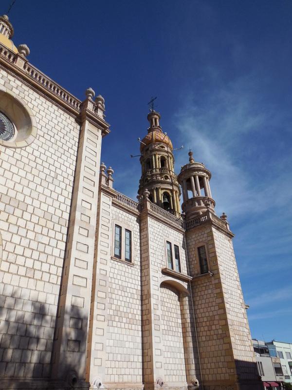 Temple de San Antonio 12