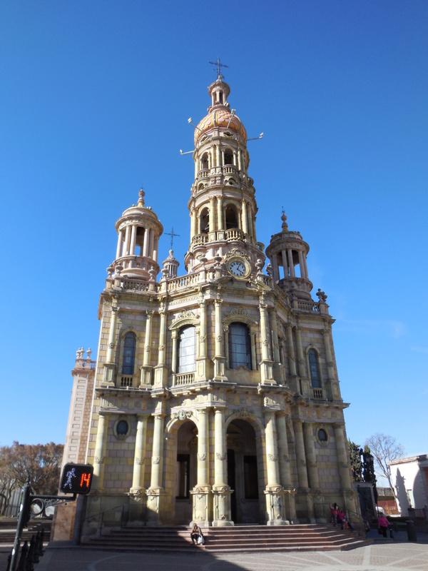 Temple de San Antonio 14