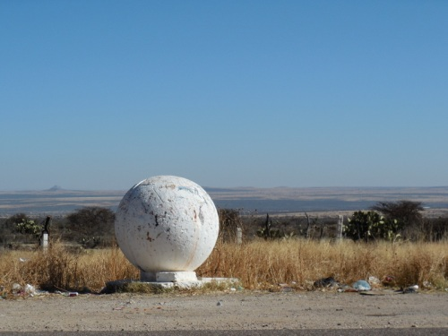The Tropic of Cancer 1