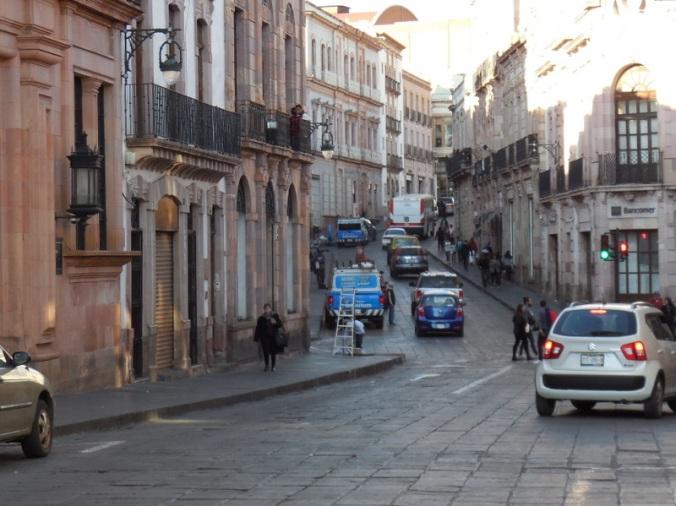 Zacatecas street 5