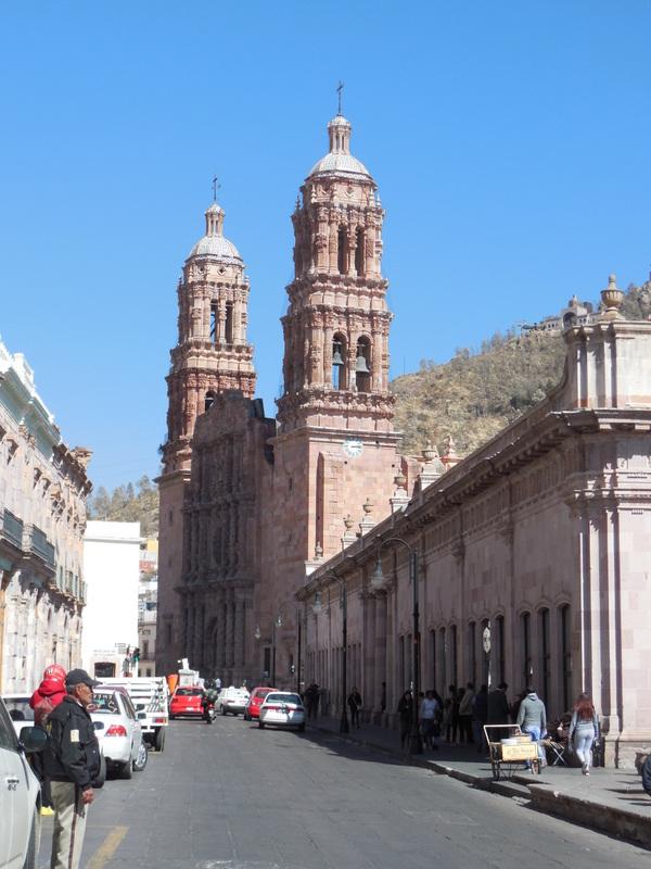 Zacatecas street 7
