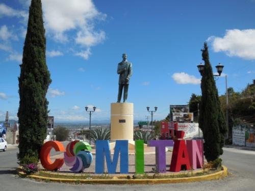 Comitan 1-001
