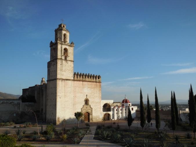 Ex Convento Franciscano 5