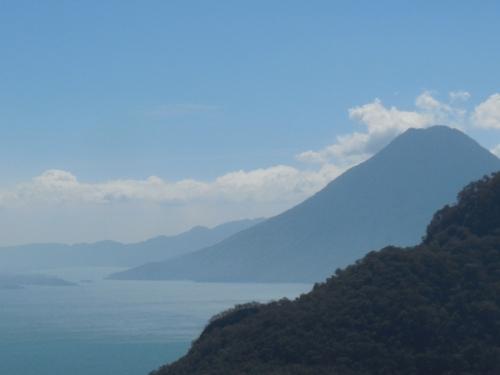 Lake Atitlan 1