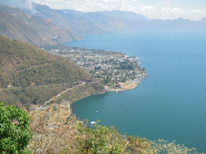Lake Atitlan - Pa