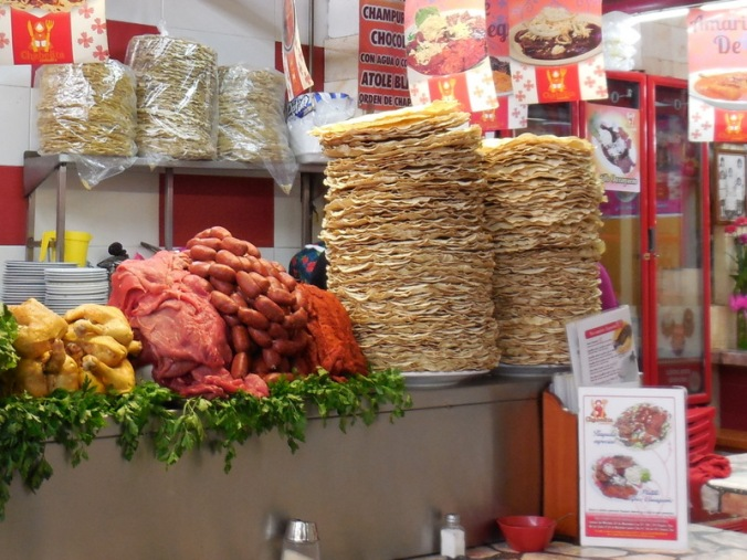Market food 1
