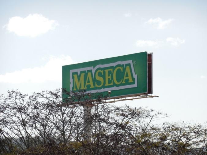 MaSeCa flour factory