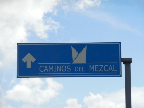 Mexcal road