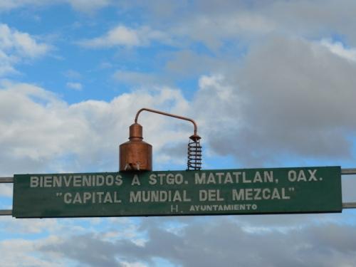 Mezcal land